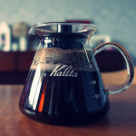 最近のコーヒー環境 2016