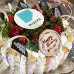 松江オフィスで誕生日会とUターン会社説明会を開催しました